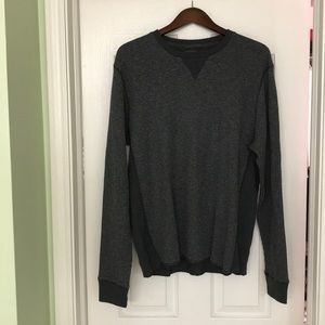 Lucky Brand Strong Boy Fleck Thermal NWT